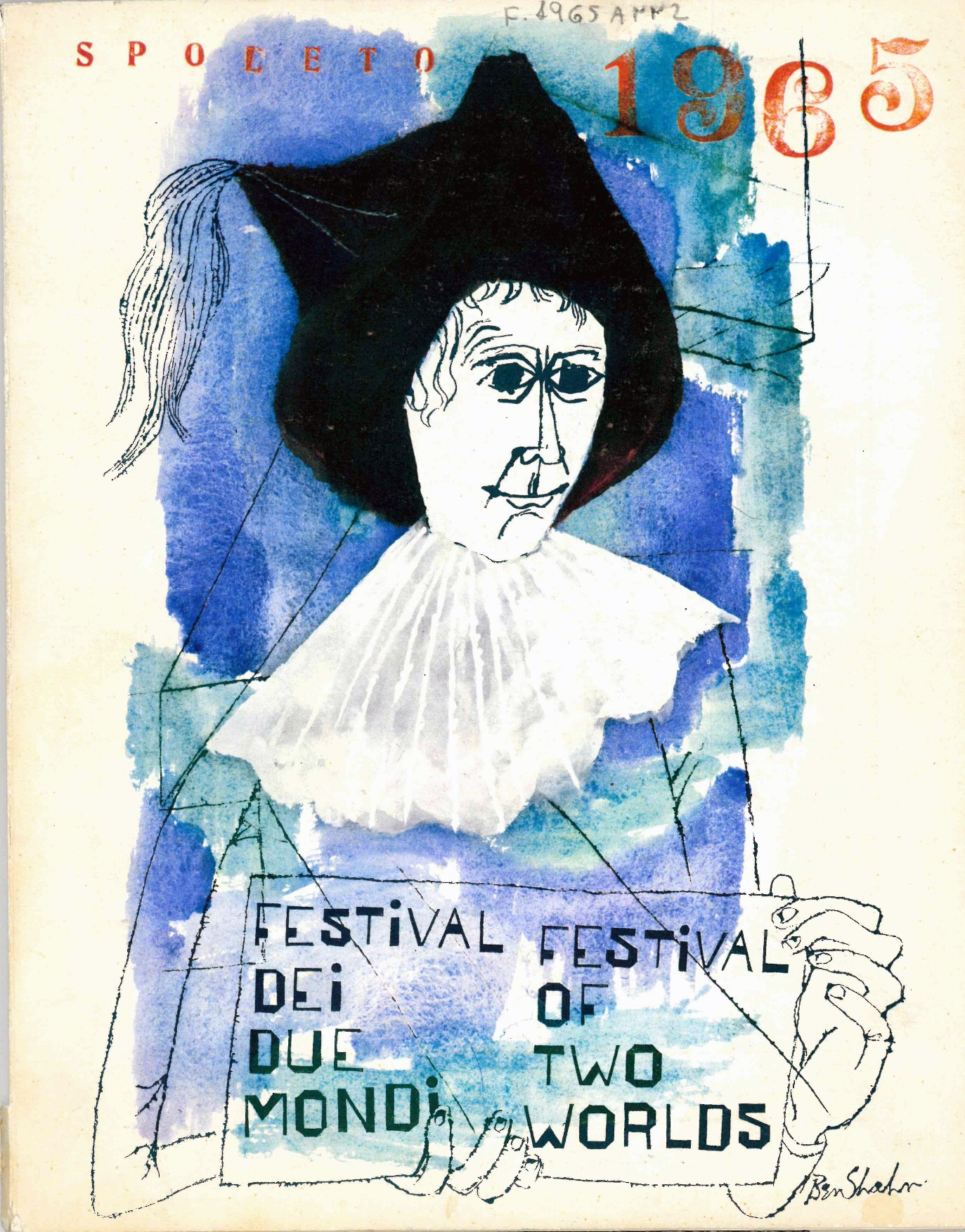 Copertina-Annuario-1965