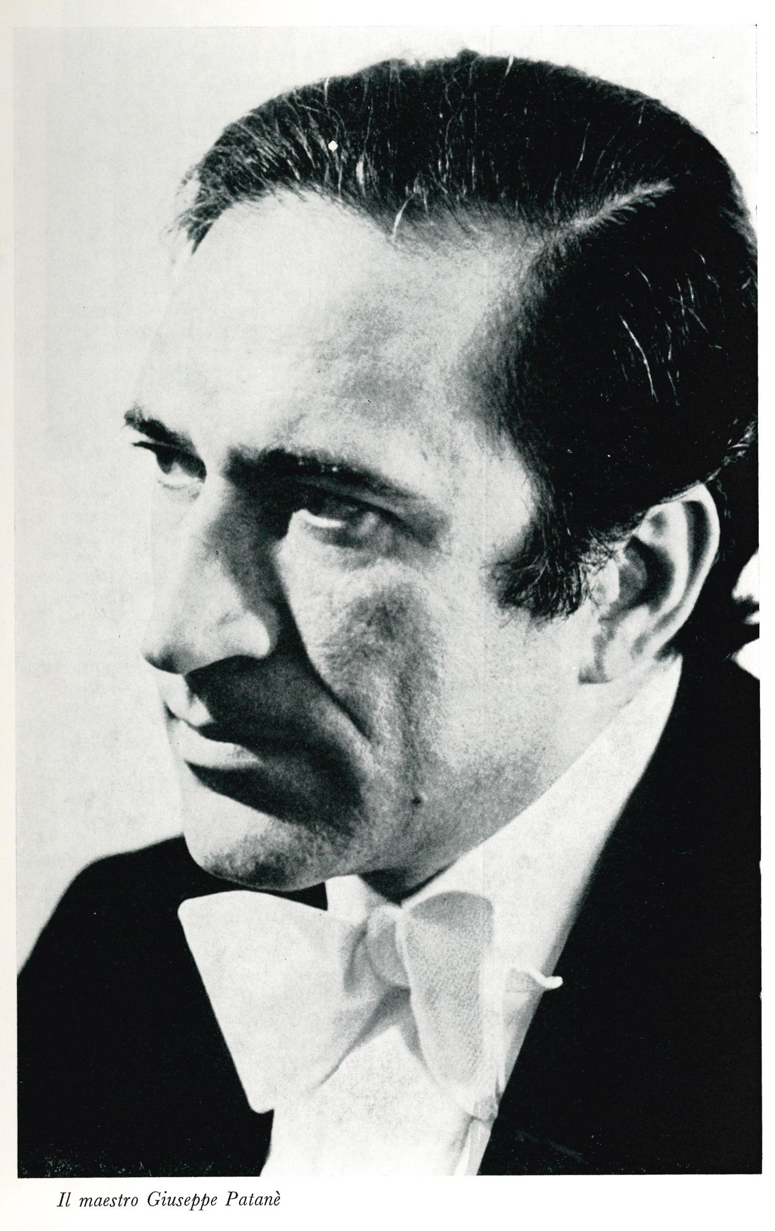 2.Giuseppe Patane