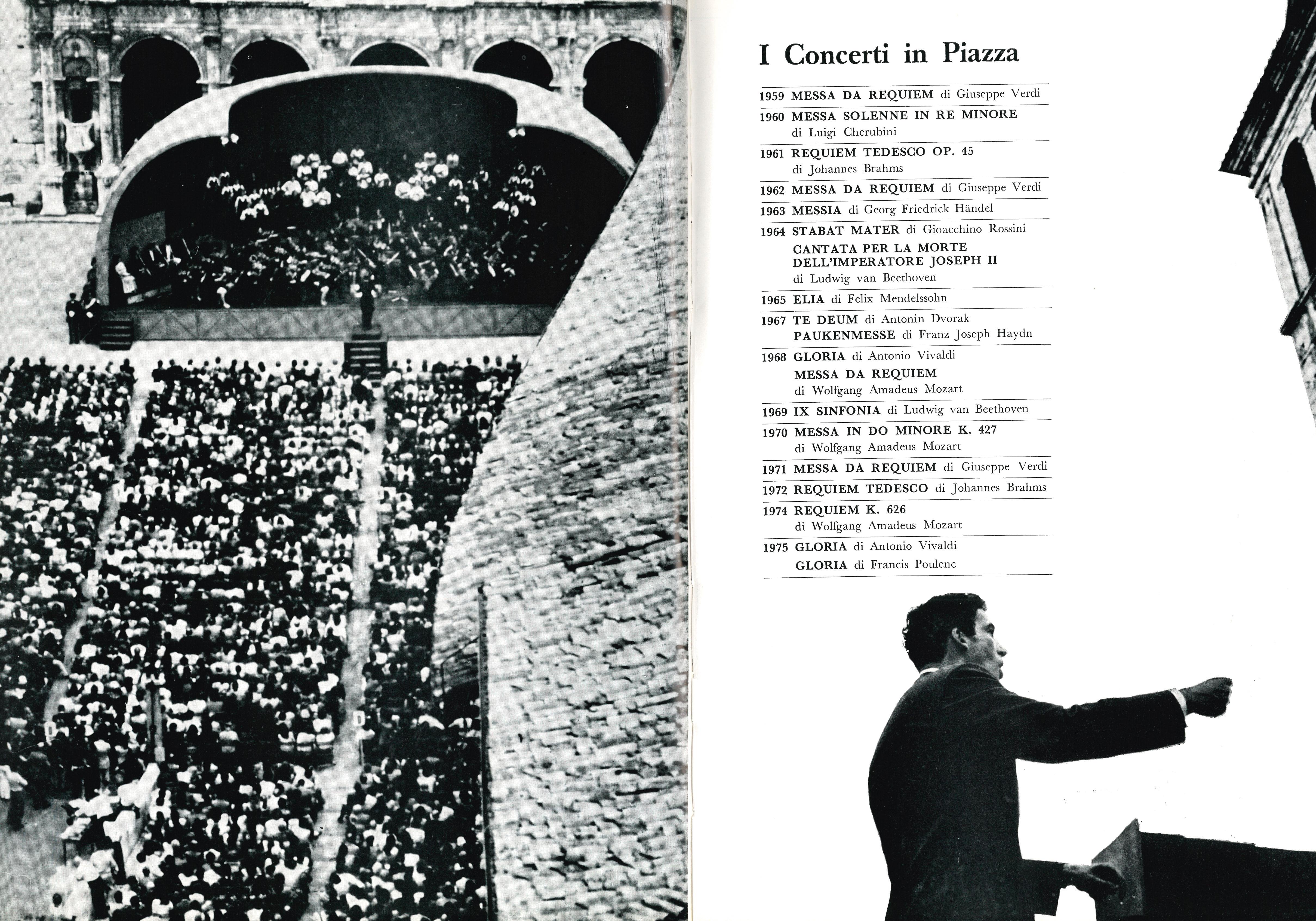 5.I concerti in piazza di Schippers