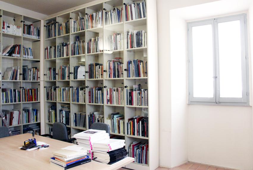 biblioteche_ carandente