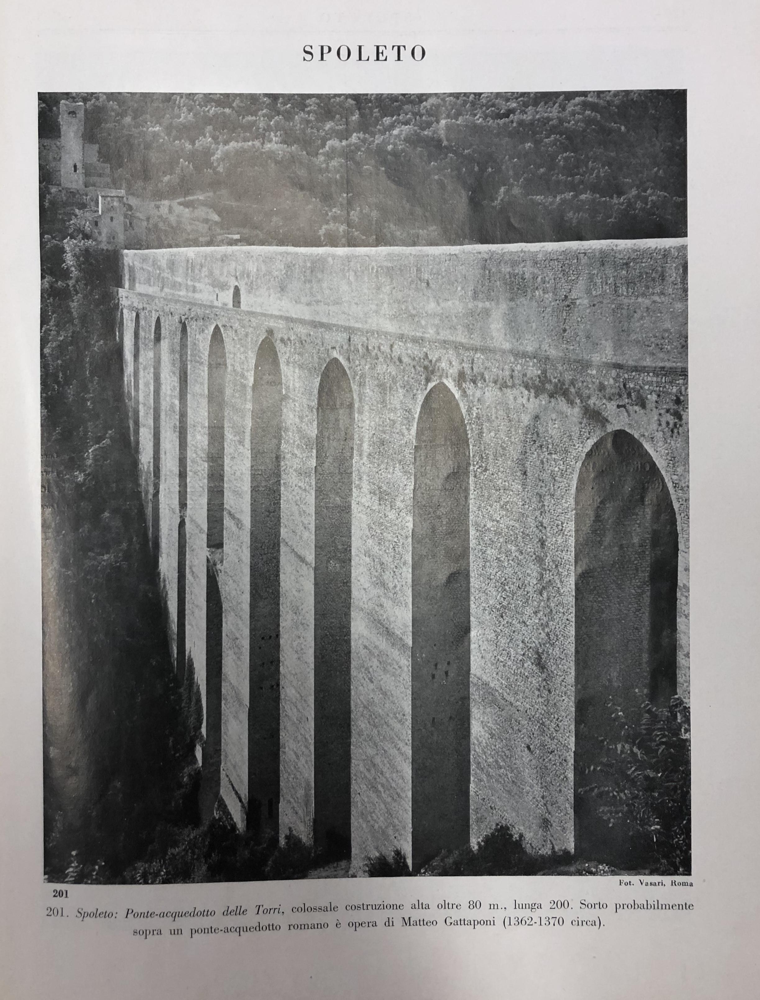 Consociazione Turistica Italiana | Ponte delle Torri
