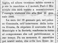 La Giovane Umbria | 27 gennaio 1907