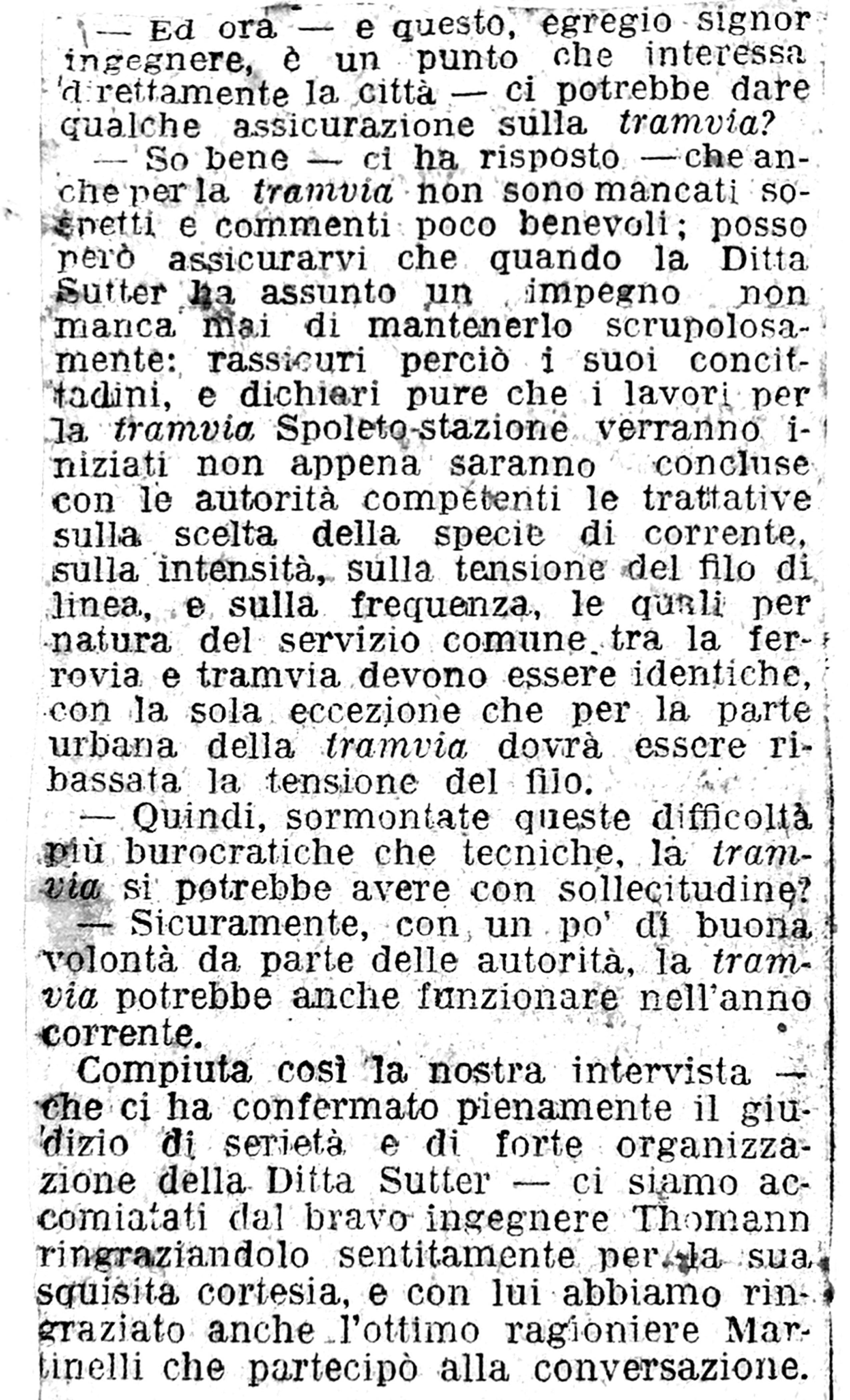 Il Messaggero   9 aprile 1914 (3)