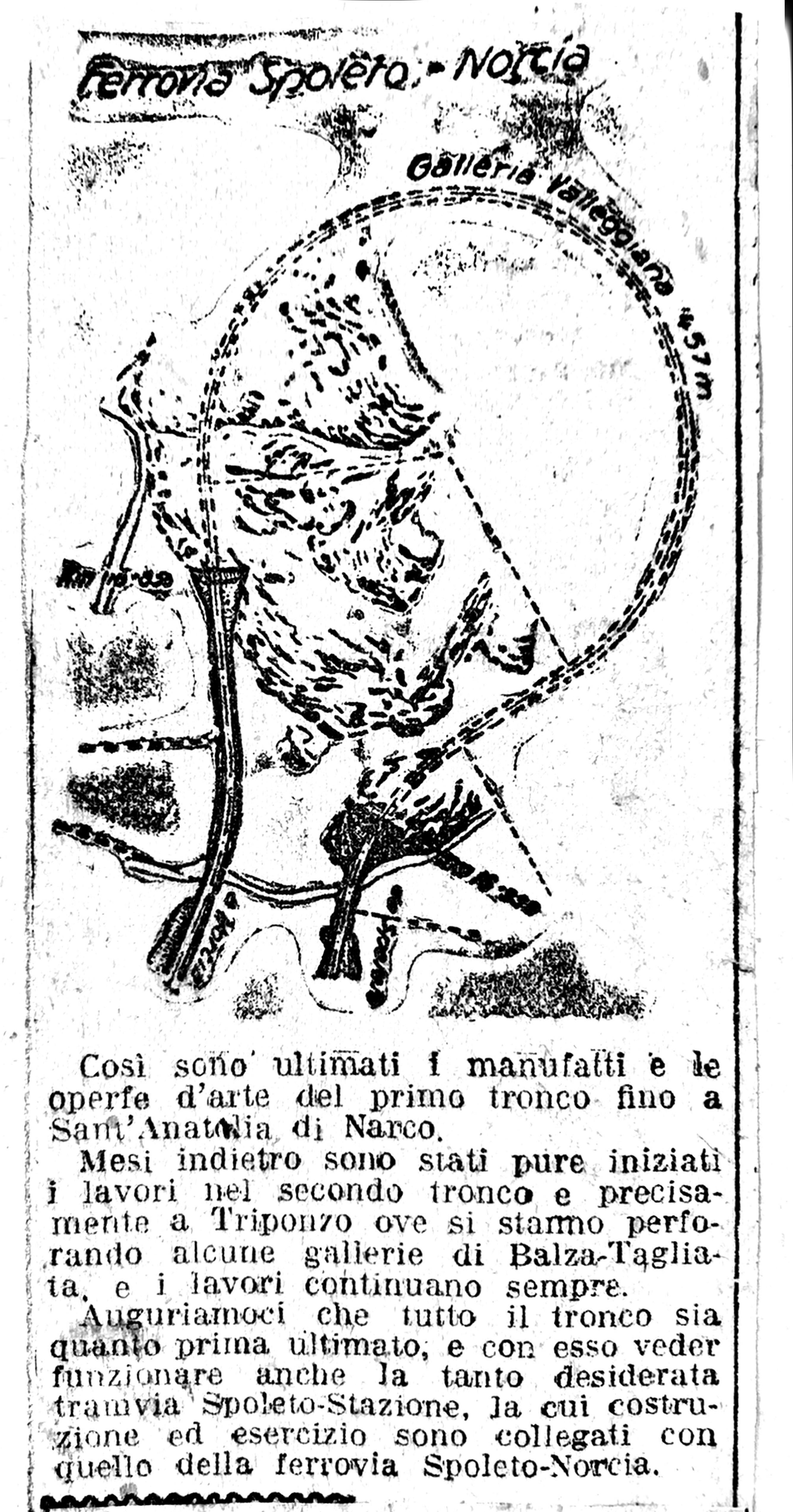 Il Messaggero 21 febbraio 1921 (2)