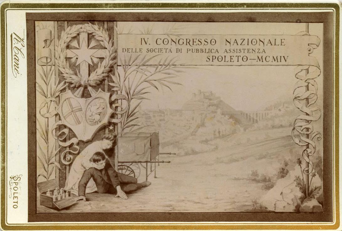 IV Congresso Nazionale Società Pubblica Assistenza