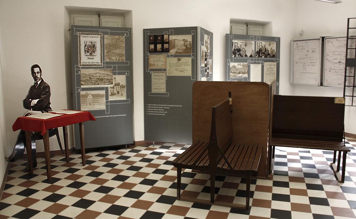 museo spoleto norcia