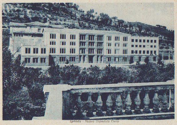 Ospedale di Spoleto