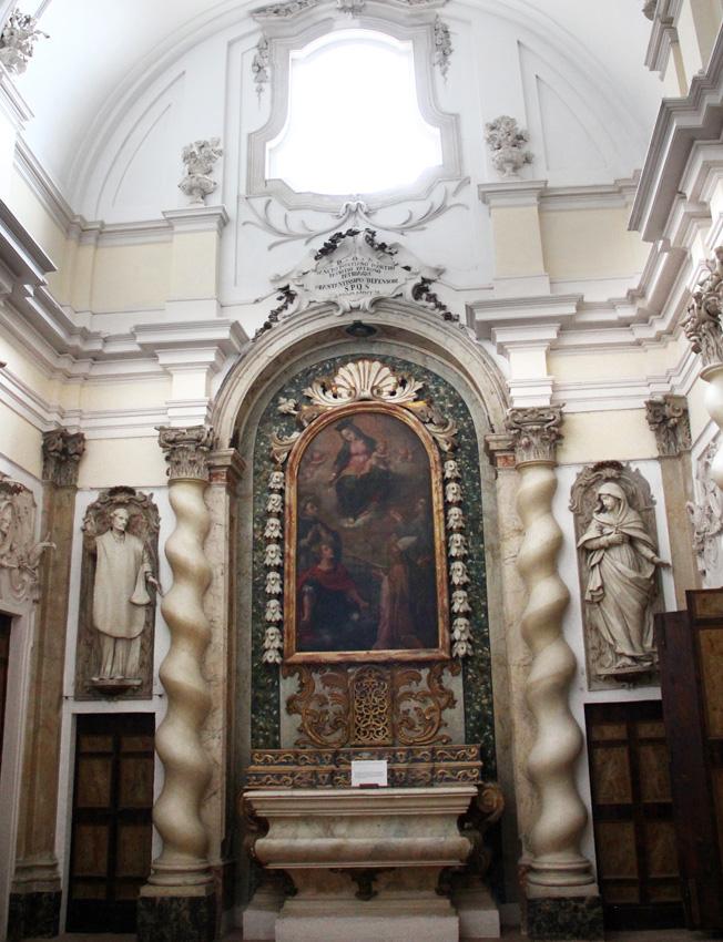 cappella comune