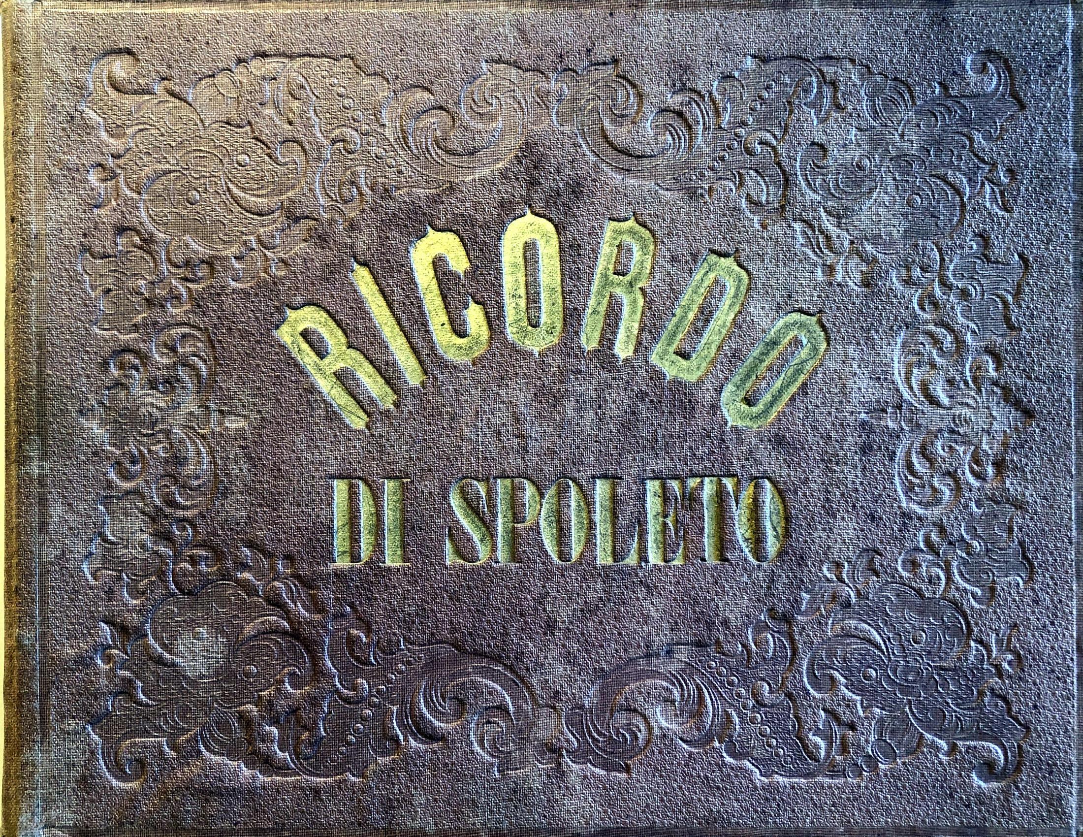 Ricordo di Spoleto