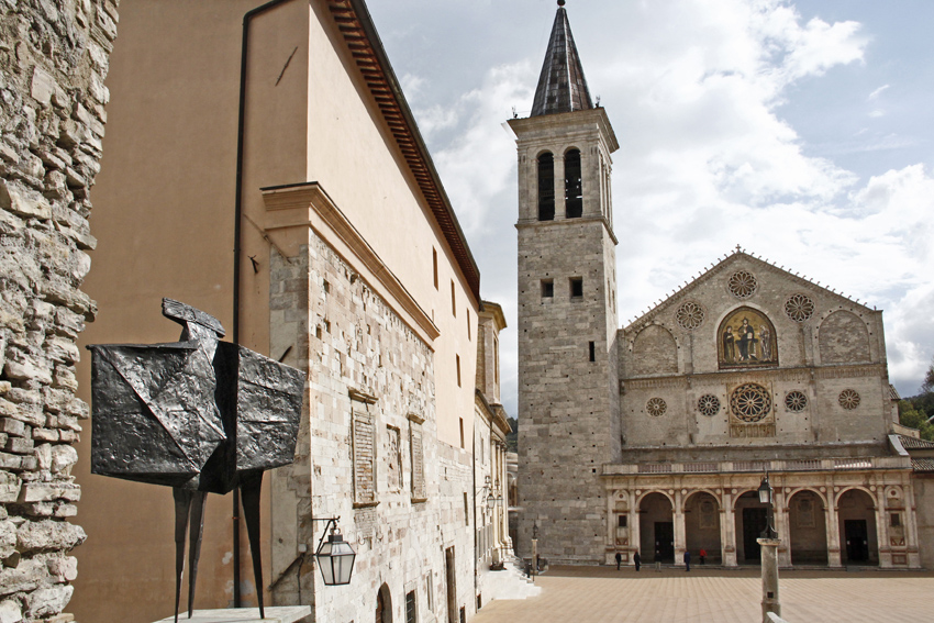 <!--:it-->Visita in notturna al Campanile del Duomo di Spoleto<!--:--><!--:en-->Night visit to the Cathedral's belltower<!--:--> @ Duomo di Spoleto | Spoleto | Umbria | Italia