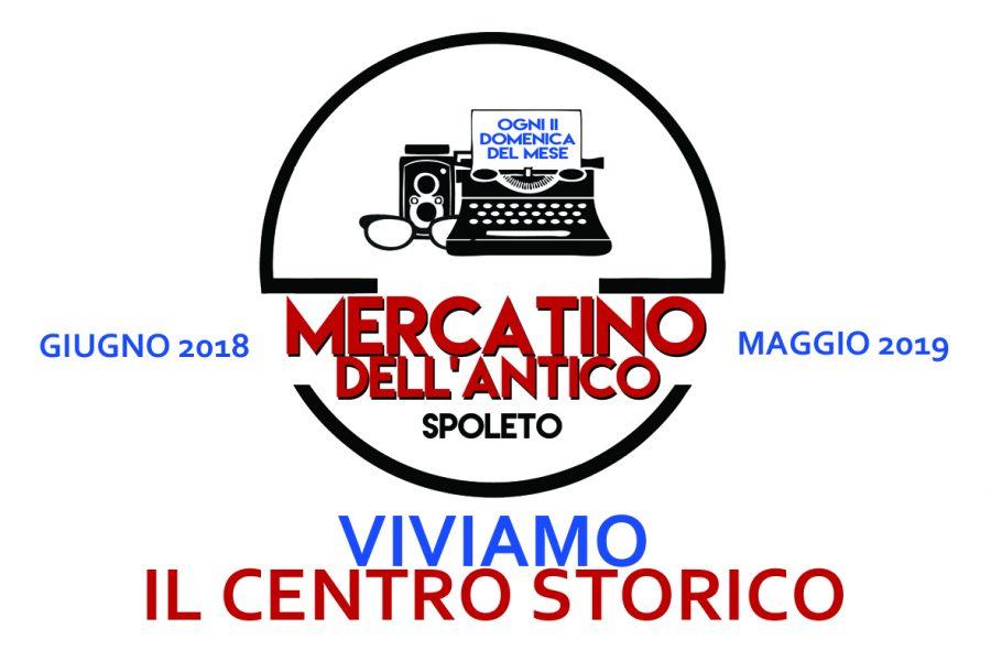 <!--:it-->Mercatino dell'Antico<!--:--><!--:en-->Antiques Market<!--:--> @ Piazza della Libertà e vie limitrofe | Spoleto | Umbria | Italia