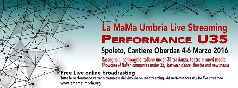 <!--:it-->Performance U35<!--:--><!--:en-->Performance U35<!--:--> @ Cantiere Oberdan | Spoleto | Umbria | Italia