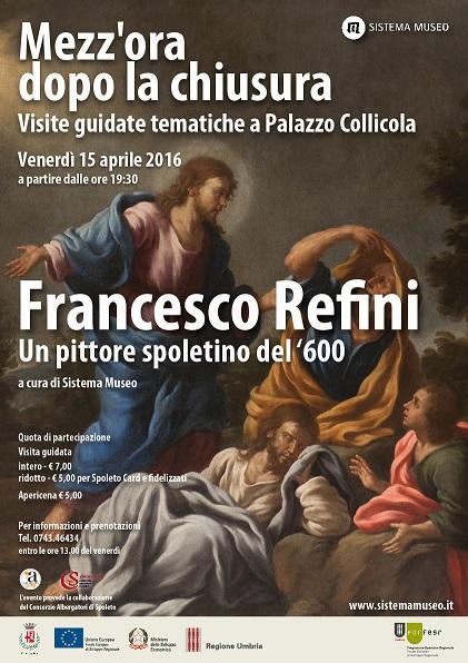 <!--:it-->Mezz'ora dopo la chiusura - Francesco Refini<!--:--><!--:en-->Mezz'ora dopo la chiusura - Francesco Refini<!--:--> @ Palazzo Collicola Arti Visive | Spoleto | Umbria | Italia
