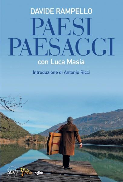 <!--:it-->I Mondi di Spoleto - Davide Rampello presenta il suo nuovo libro<!--:--> @ Palazzo Ancaiani | Spoleto | Umbria | Italia
