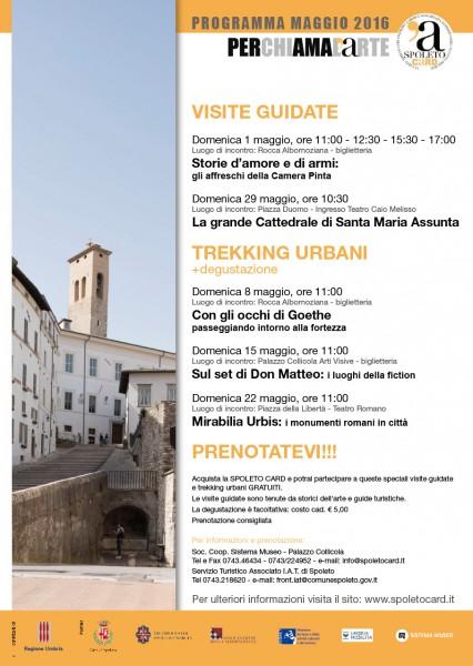 <!--:it-->Visite guidate e trekking urbani<!--:--> @ Spoleto