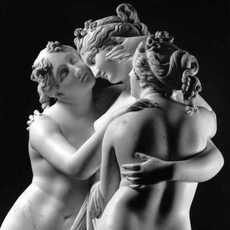 <!--:it--> Canova. Grazia e Bellezza<!--:--> @ MAG MetaMorfosi Art Gallery | Spoleto | Umbria | Italia