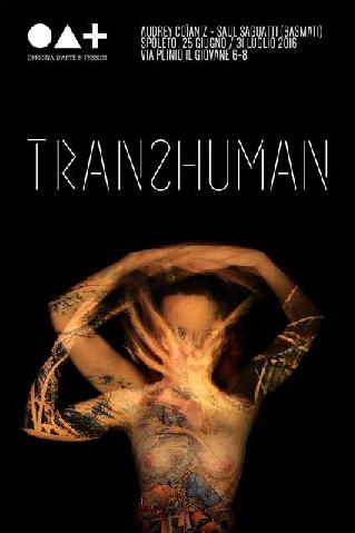 <!--:it-->TRANS/HUMAN mostra<!--:--> @ Officina d'Arte&Tessuti | Spoleto | Umbria | Italia