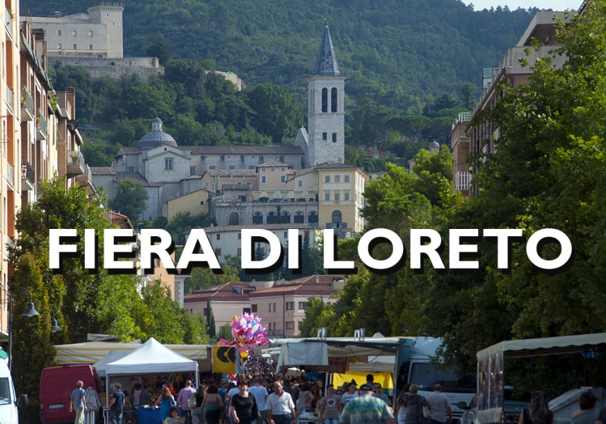<!--:it-->Fiera della Madonna di Loreto<!--:--><!--:en-->Fair of Our Lady of Loreto | 8-9 September<!--:--> @ Viale Trento e Trieste | Spoleto | Umbria | Italia