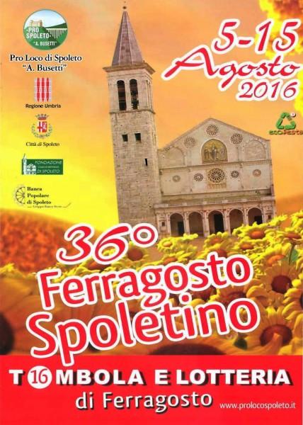 <!--:it-->36° FERRAGOSTO SPOLETINO / SPOLETO FAMILY FESTIVAL<!--:--> @ Spoleto