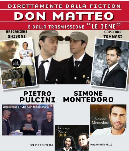 <!--:it-->La Iena del Don Matteo - spettacolo teatrale<!--:--> @ Museo delle Miniere di Morgnano, Pozzo Orlando | Spoleto | Umbria | Italia
