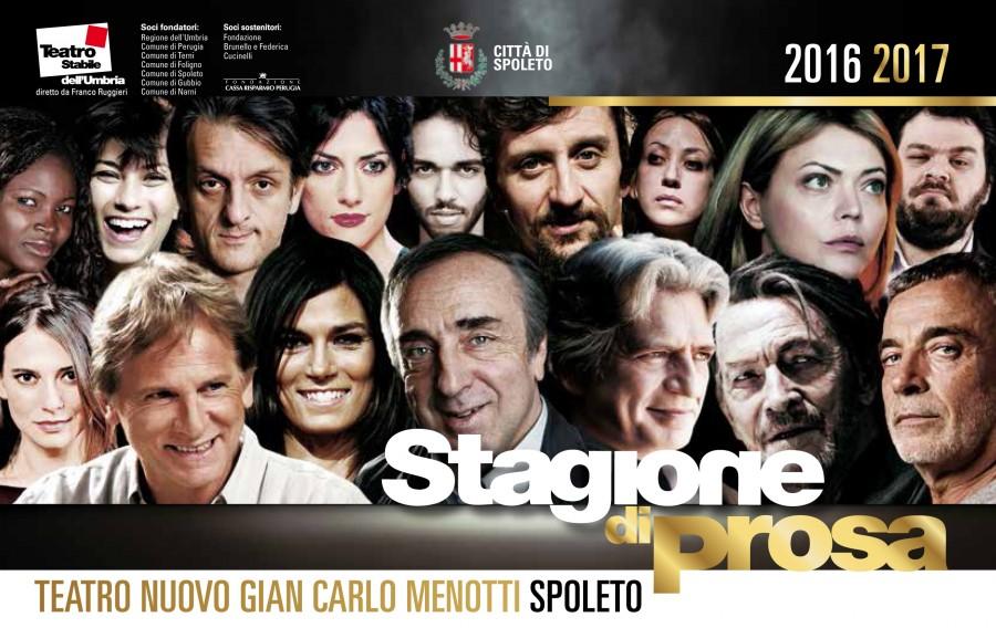 <!--:it-->Stagione di Prosa 2016/2017 - MACBETH<!--:--> @ Teatro Nuovo Gian Carlo Menotti | Spoleto | Umbria | Italia
