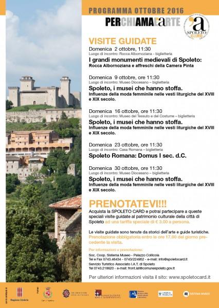<!--:it-->Visite guidate Spoleto Card<!--:--> @ Museo Diocesano | Spoleto | Umbria | Italia