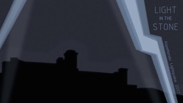 <!--:it-->LIGHTQUAKE 2017 - collettiva di artisti della luce<!--:--> @ Rocca Albornoziana | Spoleto | Umbria