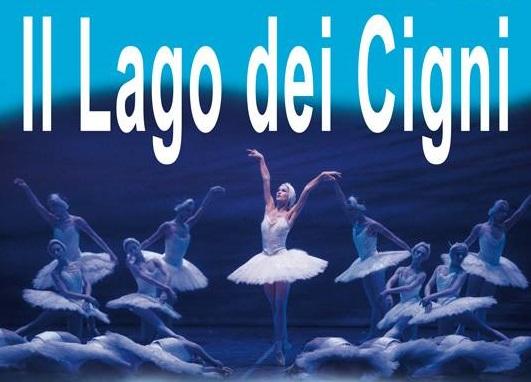 <!--:it-->Il Lago dei Cigni<!--:--><!--:en-->Swan Lake<!--:--> @ Teatro Nuovo Gian Carlo Menotti | Spoleto | Umbria | Italia