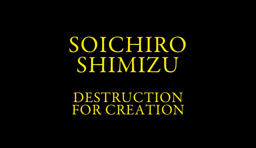 <!--:it-->Destruction for Creation - Mostra di SOICHIRO SHIMIZU a Palazzo Collicola<!--:--><!--:en-->Destruction for Creation - SOICHIRO SHIMIZU at Palazzo Collicola<!--:--> @ Palazzo Collicola Arti Visive | Spoleto | Umbria | Italia