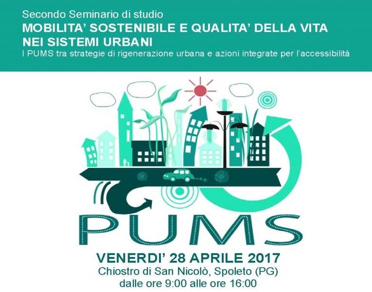 <!--:it-->Seminario di Studi sulla Mobilità Alternativa<!--:--><!--:en-->Study Seminar on the Alternative Mobility<!--:--> @ Complesso Monumentale di San Nicolò | Spoleto | Umbria | Italia