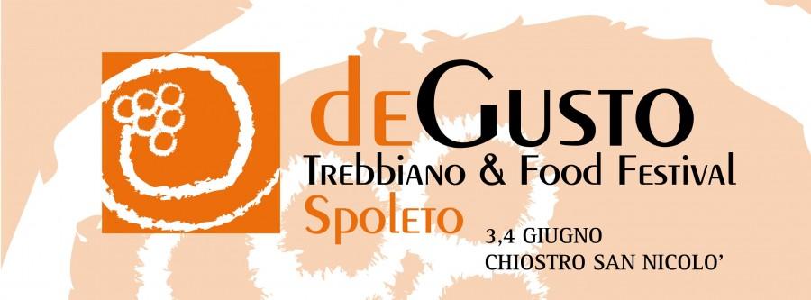 <!--:it-->DeGusto Spoleto - Trebbiano & Food Festival<!--:--><!--:en-->DeGusto Spoleto - Trebbiano & Food Festival<!--:--> @ Complesso Monumentale di San Nicolò | Spoleto | Umbria | Italia