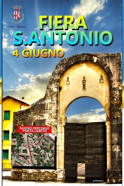 <!--:it-->Fiera di Sant'Antonio<!--:--><!--:en-->Sant'Antonio Fair<!--:--> @ Spoleto | Spoleto | Umbria | Italia
