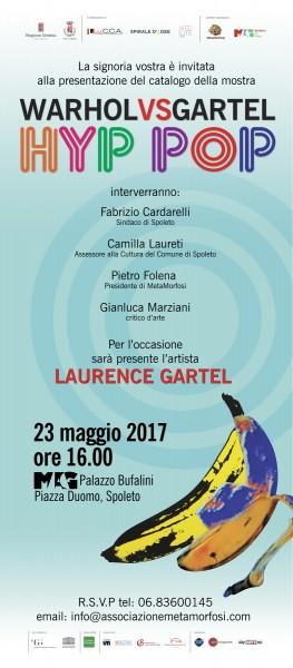 <!--:it-->Il pioniere della digital art Laurence Gartel a Spoleto<!--:--><!--:en-->Digital art pioneer Laurence Gartel at Spoleto<!--:--> @ Palazzo Bufalini | Spoleto | Umbria | Italia