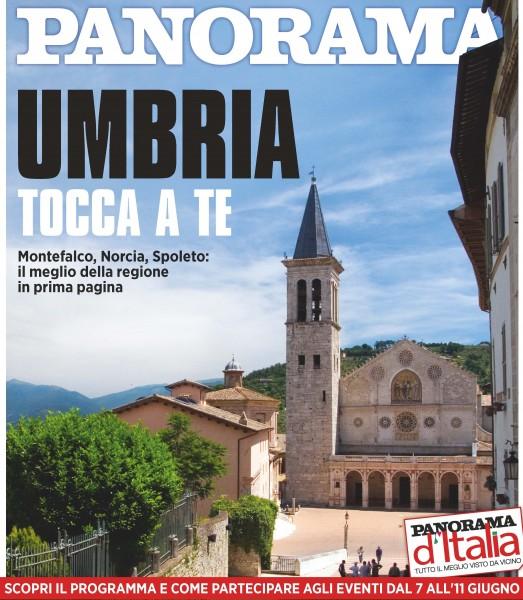 <!--:it-->Panorama d'Italia in Umbria<!--:--> @ Spoleto | Spoleto | Umbria | Italia