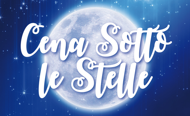 <!--:it-->Cena sotto le stelle<!--:--><!--:en-->Dinner Under The Stars<!--:--> @ Corso Garibaldi | Spoleto | Umbria | Italia