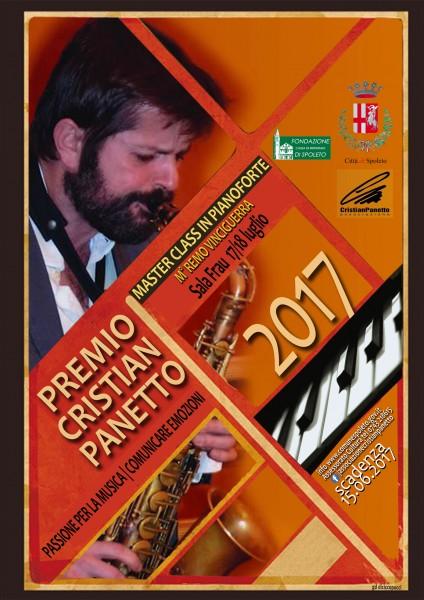 <!--:it-->Masterclass per piano per Premio Cristian Panetto - Il Concerto finale, aperto al pubblico<!--:--><!--:en-->Cristian Panetto Prize - Piano Masterclass<!--:--> @ Sala Frau | Spoleto | Umbria | Italia