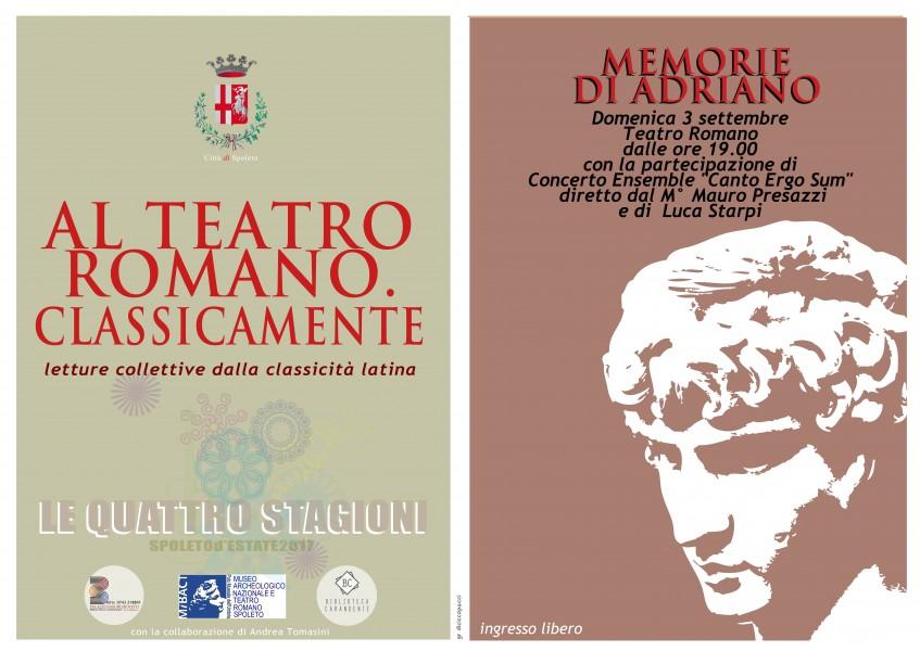 al teatro romano_3 settembre