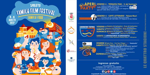 <!--:it-->SPOLETO FAMILY FILM FESTIVAL<!--:--><!--:en-->SPOLETO FAMILY FILM FESTIVAL<!--:--> @ Spoleto