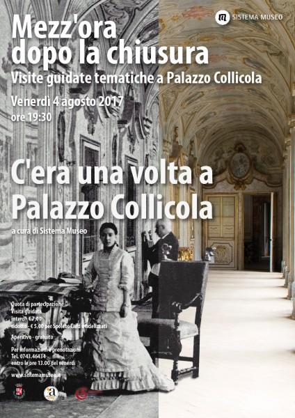 <!--:it-->Mezz'ora dopo la chiusura - C'era una volta a Palazzo Collicola<!--:--><!--:en-->Mezz'ora dopo la chiusura - Once upon a time at Palazzo Collicola<!--:--> @ Palazzo Collicola Arti Visive | Spoleto | Umbria | Italia