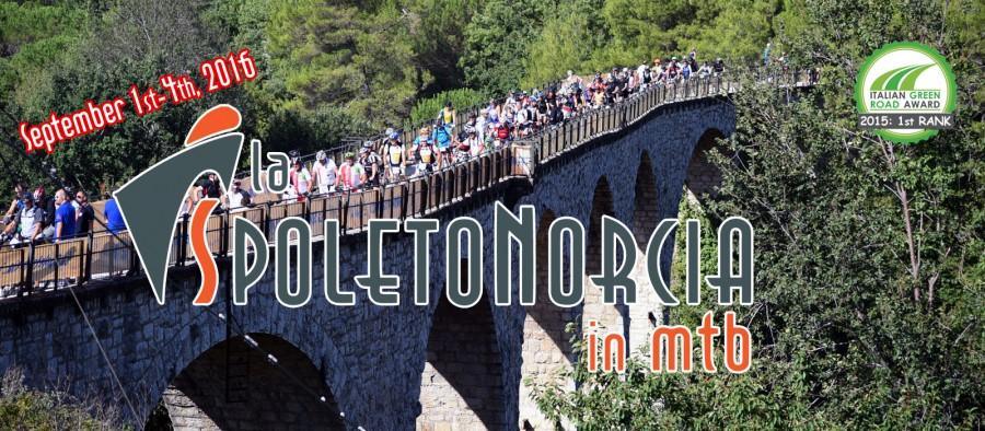 <!--:it-->La SpoletoNorcia in MTB<!--:--><!--:en-->La SpoletoNorcia in MTB <!--:--> @ Spoleto  | Spoleto | Umbria | Italia