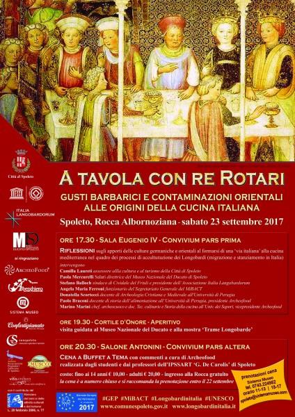 <!--:it-->GIORNATE EUROPEE DEL PATRIMONIO alla Rocca Albornoziana - Museo Nazionale del Ducato<!--:--><!--:en-->EUROPEAN HERITAGE DAYS at Rocca Albornoziana - National Museum of the Duchy<!--:--> @ Spoleto | Spoleto | Umbria | Italia