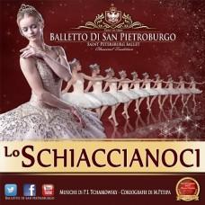 <!--:it-->LO SCHIACCIANOCI - Balletto di San Pietroburgo<!--:--><!--:en-->THE NUTCRACKER - The St. Petersburg Ballet <!--:--> @ Teatro Nuovo Gian Carlo Menotti | Spoleto | Umbria | Italia