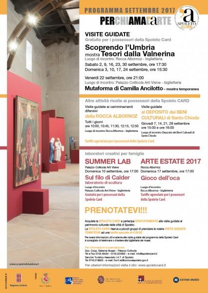 <!--:it-->Visite guidate Spoleto Card<!--:--><!--:en-->Spoleto Card Guided Tours<!--:--> @ Spoleto | Spoleto | Umbria | Italia