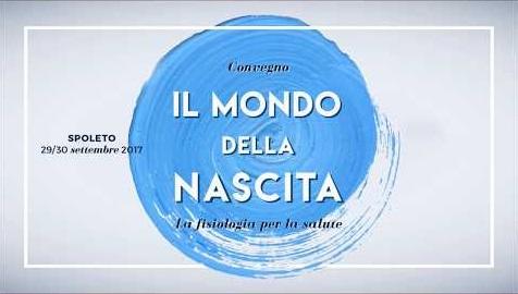 <!--:it-->Il Mondo della Nascita - Convegno <!--:--> @ Complesso Monumentale San Nicolò | Spoleto | Umbria | Italia