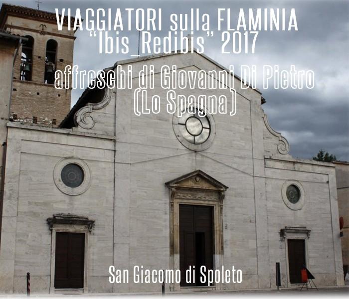 <!--:it-->VIAGGIATORI SULLA FLAMINIA - Ibis_Redibis 2017<!--:-->