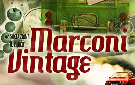 <!--:it-->Marconi Vintage<!--:--><!--:en-->Marconi Vintage<!--:--> @ Via Guglielmo Marconi | Spoleto | Umbria | Italia