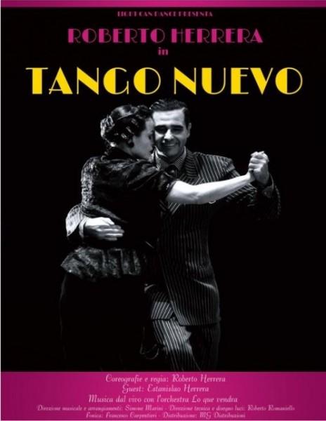 <!--:it-->Roberto Herrera in TANGO NUEVO<!--:--><!--:en-->Roberto Herrera - TANGO NUEVO<!--:--> @ Teatro Nuovo Gian Carlo Menotti | Spoleto | Umbria | Italia