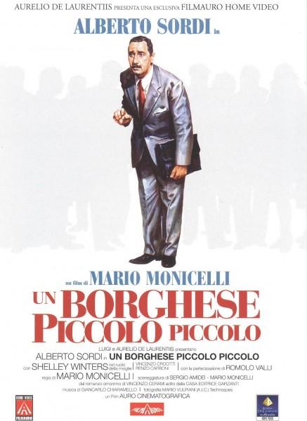 <!--:it-->Aspettando la Stagione di Prosa: Proiezione di UN BORGHESE PICCOLO PICCOLO <!--:--> @ Sala Pegasus | Spoleto | Umbria | Italia