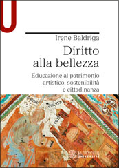 <!--:it-->Presentazione libro di Irene Baldriga: Diritto alla bellezza, una riflessione sull'educazione all'arte e al paesaggio quale veicolo di valori di cittadinanza attiva.<!--:--><!--:en-->Presentation of the book by Irene Baldriga: The Right to Beauty<!--:--> @ Biblioteca Comunale G. Carducci | Spoleto | Umbria | Italia