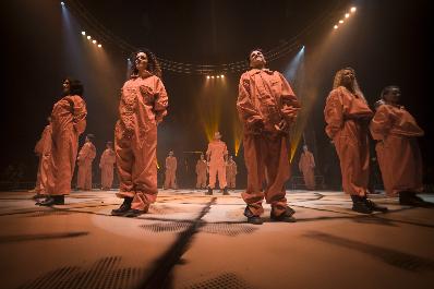 <!--:it-->Psychiatric-Alcatraz - Circo-teatro, cabaret<!--:--><!--:en-->Psychiatric-Alcatraz - Circus-theatre, cabaret<!--:--> @ Campo Sportivo di San Nicolò - Via Pietro Falchi | Spoleto | Umbria | Italia